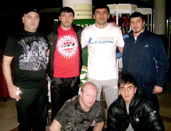 Где купить футболку в Красногорске